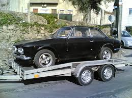 Tratto | ALFA ROMEO Giulia 1.6 GT Junior