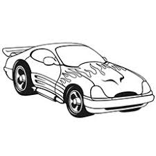 Small Picture Top 20 Free Printable Sports Car Coloring Pages Online