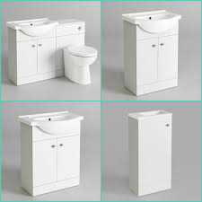 Toilet With Sink Attached Toilet Basin Vanity Units Ebay