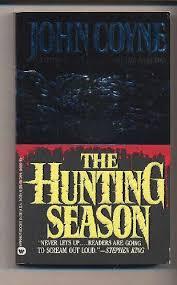 The Hunting Season by John Coyne: LIKE NEW Paperback (1988) | Discover Books