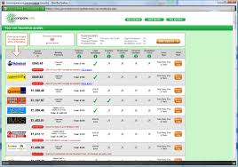 go compare uk car insurance monthly car insurance for