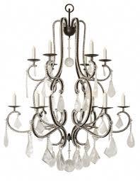 ebanista lighting. carrillo chandelier ebanista lighting