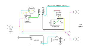 diagram of wiring on b farmall later wiring diagram 6 volt diagram of wiring on b farmall later wiring diagram 6 volt battery ignition generator voltge my next big project diagram small living