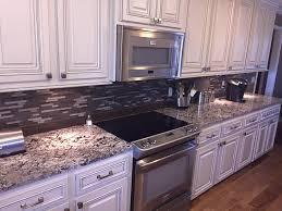 Small Picture Lennon granite Kitchen countertops Kitchen ideas Modern