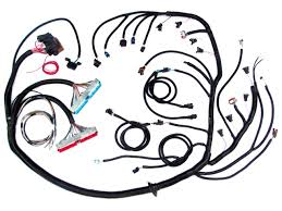 psi conversion coloradospeed late model domestic american psi conversion ls wiring harness 24x 2006 2013 gm ls2 ls3 w