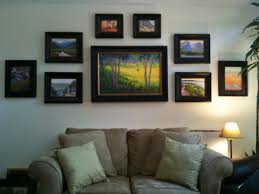 Painting For A Living Room How To Decorate With Paintings Home Caprice