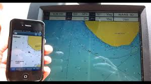Cheap Marine Gps Chart Plotter For Iphone Smart Phones