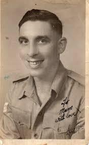 George Edward Skelson (1920 - 1996) - Genealogy