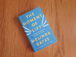 3 Simple Insights Melinda Gates Shared At The Moment Of Lift Book Talk In  London