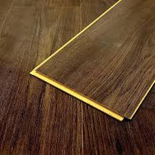 8mm hickory wpc luxury vinyl plank flooring with padding