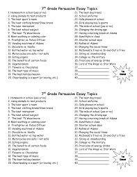 essay topics for middle school holocaust essay topics middle persuasive essay examples high school students