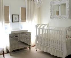 Love the mirrored dresser turned in to a changing table!