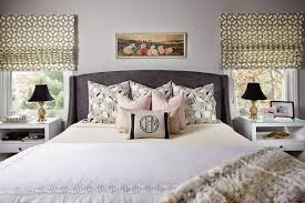 Roman Shades Bedroom Style Collection Cool Inspiration Design