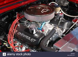 572 Big Block Chevy Engine Stock Photo, Royalty Free Image ...