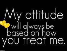 Worlds Best Quotes On Attitude