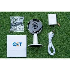 Camera giám sát mini QCT gen2 1080p quốc tế tại Đà Nẵng