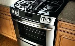 jenn air downdraft gas range parts vent 30 cooktop