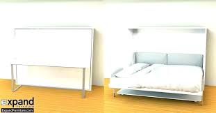 free standing wall bed frame frames mechanism in set queen sofa kit