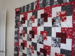 895 best images about Quilts on Pinterest & Find this Pin and more on Quilts. black red white ... Adamdwight.com