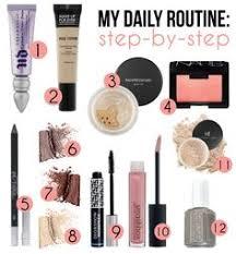 daily makeup routine daily makeup routine daily makeup and makeup routine