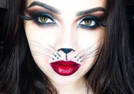 perfect cat makeup ideas