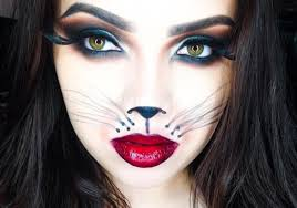 perfect cat makeup ideas