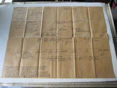 Tide Chart For Friendship Maine Morses Island Morses Bay Friendship Maine Antique 1908