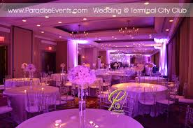 lighting decor for weddings. simple lighting terminal city club wedding vancouver paradise events lighting decor dj  with for weddings e