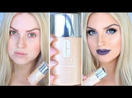 first impression review clinique even better makeup foundation you