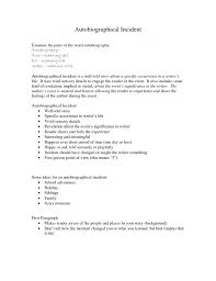 essay format outline toreto co personal narrative tem nuvolexa how to write a autobiography essay examples page 1 zoom in book narrative outline template autobiographical
