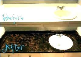 can you paint granite laminate painting countertops