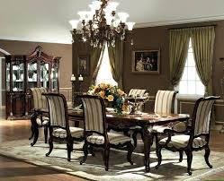 elegant dining room furniture fancy