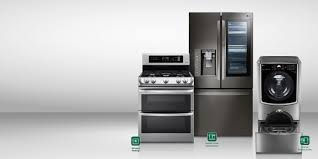Kitchen And Home Appliances Lg Home Appliances Home Household Appliances Lg Usa