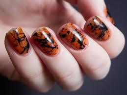 Easy-Halloween-Nail-Art-Ideas-photo-BQSY – Easy Nail Art