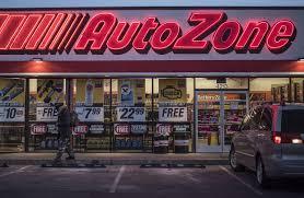 Autozone Check Engine Light California Autozone Revenue Grows As It Opens More Stores Wsj