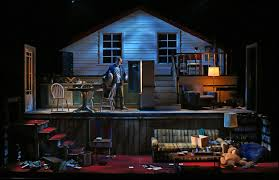 Syracuse Scenery And Stage Lighting Co A Little More Alive Wilson Chin Design Set Design