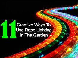 rope lighting ideas. Lighting Ideas Outdoor Of Bulbs String Lights Over Patio Railing: Get Rope \u2026 T