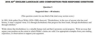 how to write composition essay how to get a 9 on argument frq in ap english language