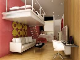 this is the related images of Small Space Interiors