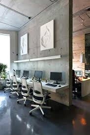 decorate small office. Small Office Space Design Interior Home Ideas Break Room . Decorate N