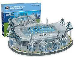 Nanostad Etihad Stadium 3D Puzzle Manchester City - Spiele jetzt im Shop  bestellen Close Up GmbH