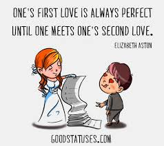 Second Love Quotes Awesome Falling In Love Quotes Best Fall In Love Quotes And Sayings