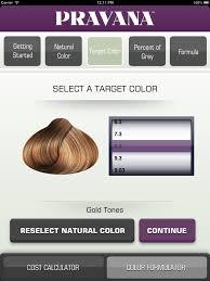 Pravana Brown Hair Color Chart Bedowntowndaytona Com