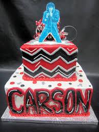 Adult Cake Tiers Cheris Bakery