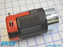 7765ex arrow hart cooper wiring devices twist lock plugs
