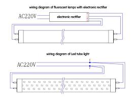 led fluorescent tube wiring diagram led image t8 ballast circuit diagram images on led fluorescent tube wiring diagram