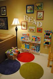 Roundup Kids Reading Nook Ideas