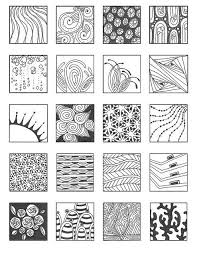 Zentangle Patterns For Beginners Amazing Zentangle Basic Patterns ZENTANGLE PATTERNS Noncat 48 Flickr