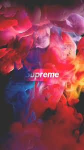 Supreme Phone Wallpapers - Top Free ...