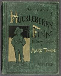 dyehuckfinnth huck finn essay although the adventures of huckleberry finn was one of the most famous novel to this day many people it to be racist the adventures of huckleberry
